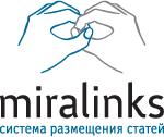 Мой акцент я делаю на Gogetlinks и Miralinks