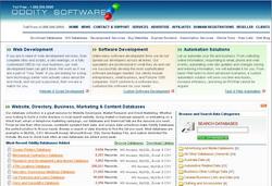 Сайт odditysoftware.com