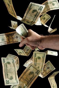 Как нужно делать деньги! Вы так не умеете)